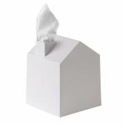 Umbra - Casa Kosmetiktuchbox Weiß