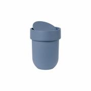 Umbra - Touch poubelle Bleu