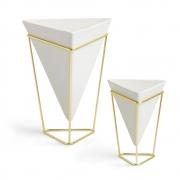 Umbra - Trigg Vases (Set of 2)