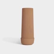 Umbra Shift - Pleated Vase
