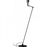 DCW - Lampe Gras N°230 Stehleuchte Chrom