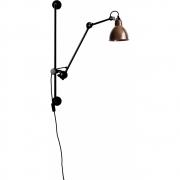 DCW - Lampe Gras N°210 Wandleuchte
