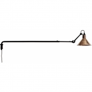 DCW - Lampe Gras N°213XL Indoor Wall Lamp