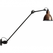 DCW Lampe Gras N°304 XL75 Outdoor Applique murale