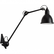 DCW - Lampe Gras N°222 XL Outdoor Seaside Wandleuchte