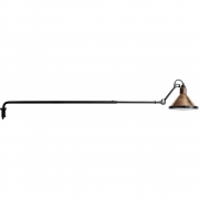 DCW Lampe Gras N°213 XL Outdoor Applique murale