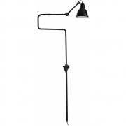 DCW - Lamp Gras N°217XL Outdoor Wall Lamp