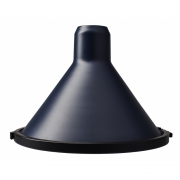 DCW - Lampe Grasb XL Outdoor Conic Schirm