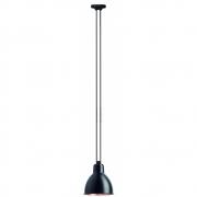 DCW - Lampe Acrobates de Gras N°322 L Pendelleuchte Rund