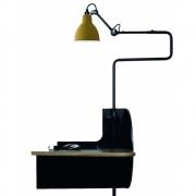 DCW - Mobilier de Gras Plug&Dream Konsole mit N°217 Leuchte