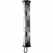 DCW - In the Tube 120-700 Wall Lamp