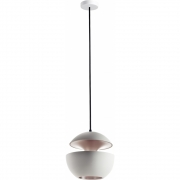 DCW - Here Comes The Sun 175 Ceiling Lamp White/Copper