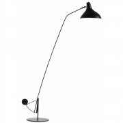 DCW - Mantis BS1B Floor Lamp