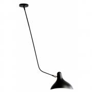 DCW - Mantis BS4 Ceiling Lamp Black Satin