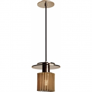 DCW - In The Sun Pendant Lamp Ø19 cm