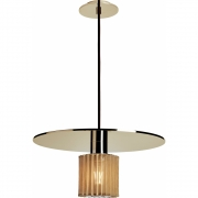 DCW - In The Sun Pendant Lamp Ø38 cm
