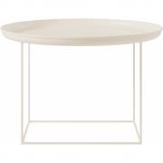 Norr11 - Duke table basse Moyen / Antique White