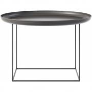 Norr11 - Duke Coffee Table Medium | Earth Black