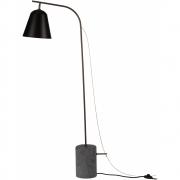 Norr11 - Line Floor Lamp One | Black