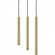 Norr11 - Pipe Set Pendant Lamp (3 pcs.)