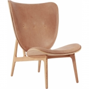 Norr11 - Elephant Chair Leather