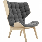 Norr11 - Mammoth Sessel Canvas