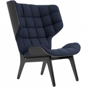 Norr11 - Mammoth Sessel Wolle