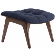 Norr11 - Mammoth Ottoman Wolle