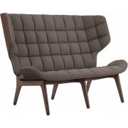 Norr11 - Mammoth Sofa Wolle