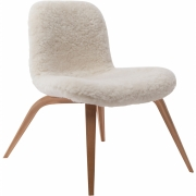 Norr11 - Goose Lounge Chair Sheepskin