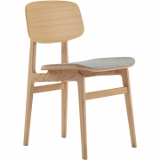 Norr11 - NY11 Dining Chair Hallingdal