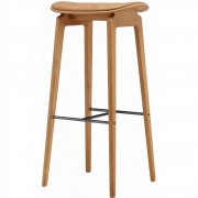 Norr11 - NY11 Barstool Leather