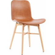 Norr11 - Langue Original Dining Chair Leather