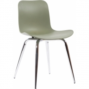 Norr11 - Langue Avantgarde Dining Chair