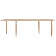 Norr11 - Oku Dining Table