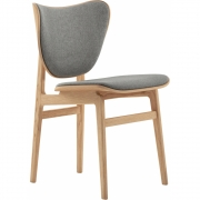 Norr11 - Elephant Dining Chair, Wool