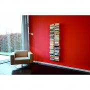 Radius - Booksbaum Bücherregal mit Wandmontage