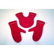 Radius - Glovers Partners Gloves