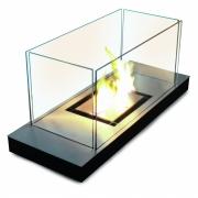 Radius - Uni Flame Ethanol Fireplace