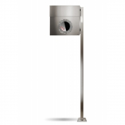 Radius - Letterman1 Mailbox incl. Standing Post