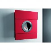 Radius - Letterman2 Briefkasten Rot