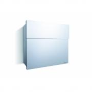 Radius - Letterman4 Mailbox White