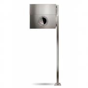 Radius - LettermanXXL Mailbox incl. Standing Post