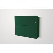 Radius - LettermanXXL2 Mailbox incl.Bell