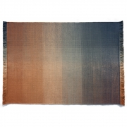 Nanimarquina - Shade outdoor Teppich 200 x 300 cm | Palette 2