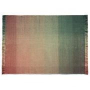 Nanimarquina - Shade outdoor Tapis 200 x 300 cm | Palette 3