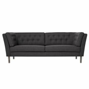 Bloomingville - Pause Sofa 3-Seater