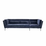 Bloomingville - Rox Sofa 3-Seater
