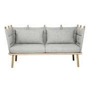 Bloomingville - Nora Sofa 2-Seater