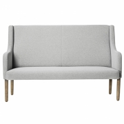Bloomingville - Rest Sofa 2-Seater